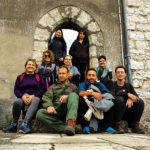 Jeûne et randonnée groupe juin 2019
